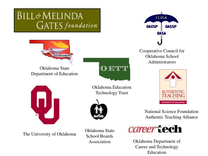 Cooperative Council for Oklahoma School Administrators