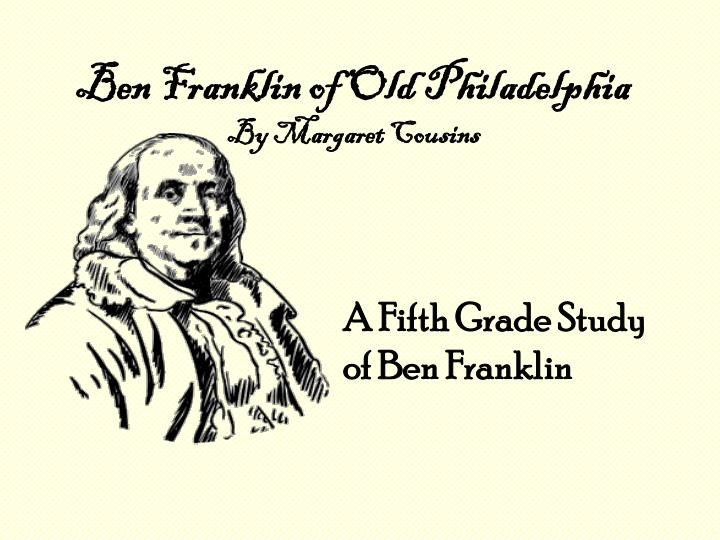 ben franklin essay on older women Benjamin franklin, in his autobiography, recalled that james cautioned against being too vain because of the reception the dogood essays received this vanity (real or perceived) might have contributed to the rift that was developing between the younger brother/apprentice and the older brother/master printer.