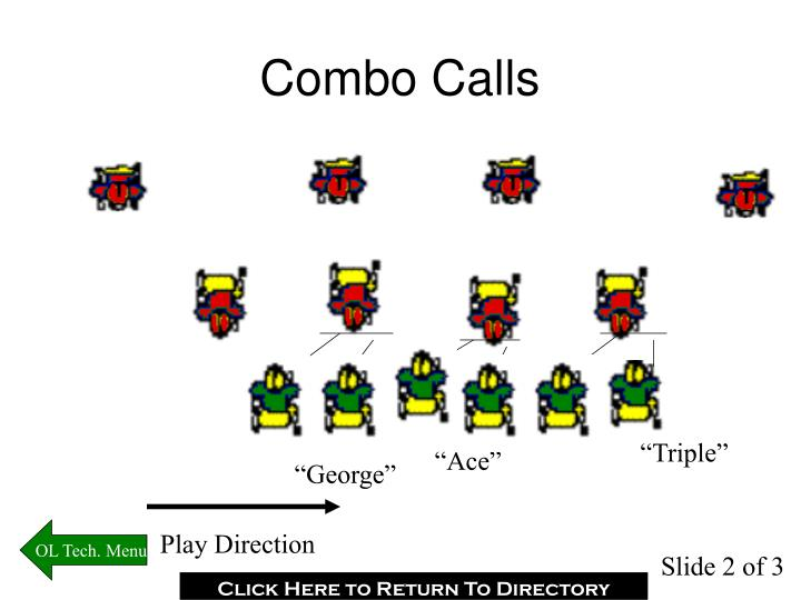 Play Direction