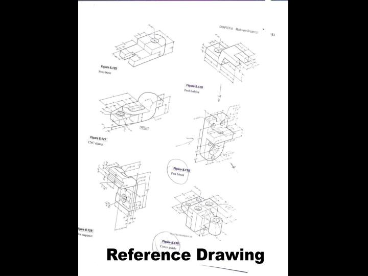 Reference Drawing