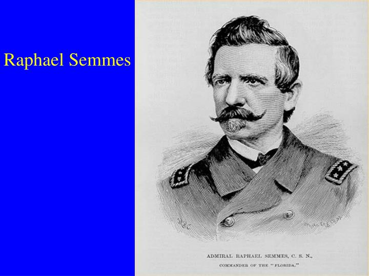 Raphael Semmes