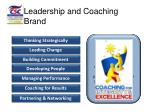 leadership and coaching brand6