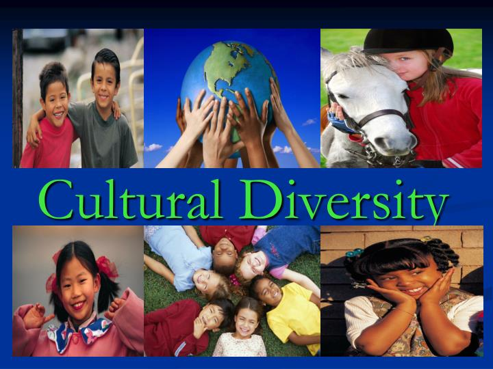 cultural diversity in our community Cultural diversity in our community name axia college of university of phoenix cultural diversity i was walking down the street the other day when i stopped and took a hard look at all the different people, businesses, and cultures that surrounded me.