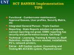 sct banner implementation tips2