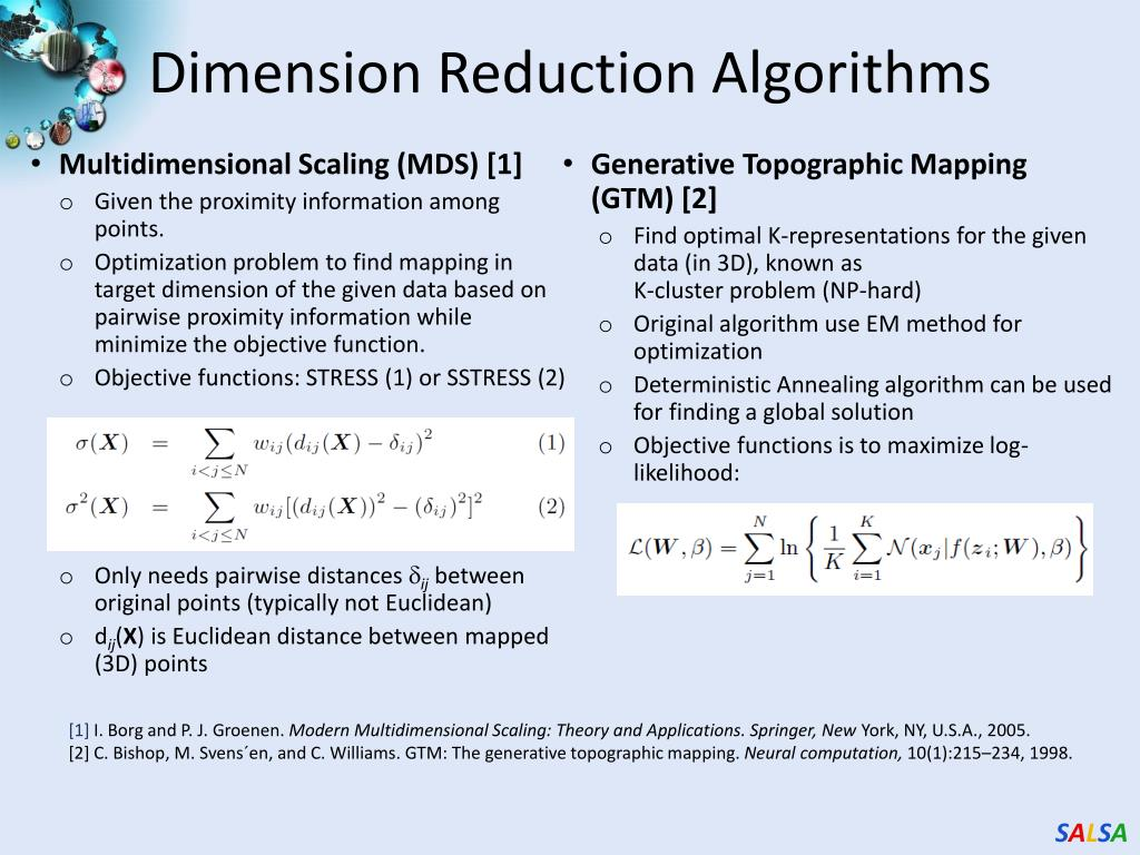 PPT - Analyzing large-scale cheminformatics and