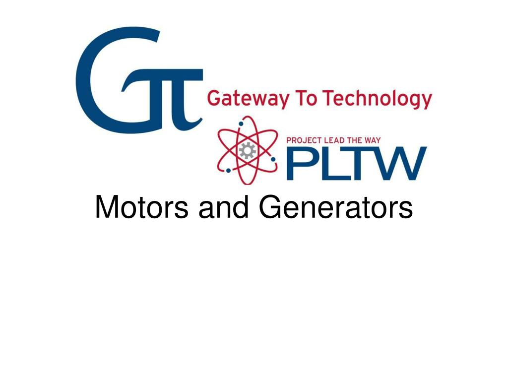Introduction to motors and generators ppt video online download.