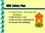 hms safety plan6