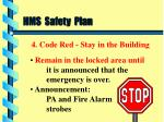 hms safety plan8