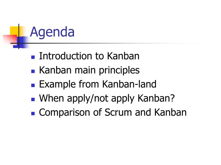 """kanban implementation A kanban design and implementation team known as the """"flow team"""" was created with the objective of designing the policies and practices and managing the rollout and adoption of the kanban method."""