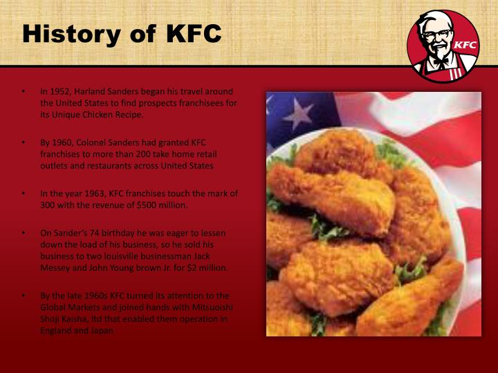 management information system used in kfc The kfc uses the management information system the kfc uses themanagement information system in accounting because they understandthat it is very important in production.