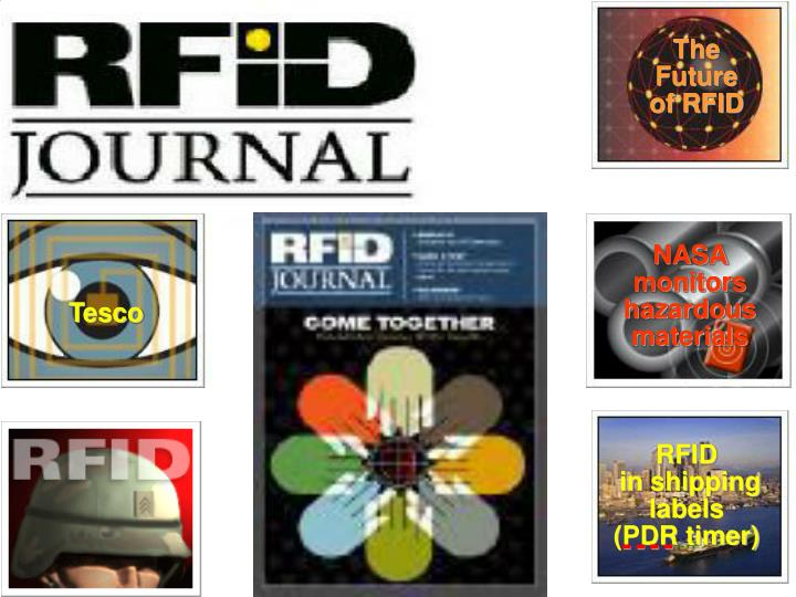 The Future of RFID