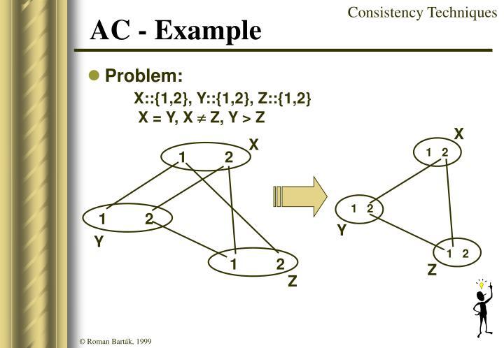 AC - Example