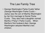 the lee family tree3