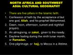 north africa and southwest asia cultural geography4