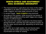 north africa and southwest asia economic geography1
