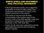 north africa and southwest asia political geography12