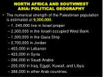north africa and southwest asia political geography14