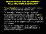 north africa and southwest asia political geography8
