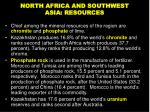 north africa and southwest asia resources4
