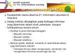 information literacy