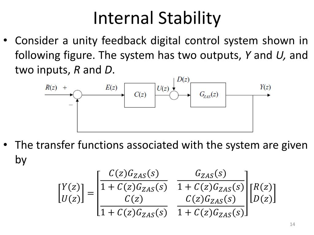 Digital Control System Lecture Notes Ppt - Digital Photos and