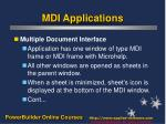 mdi applications3