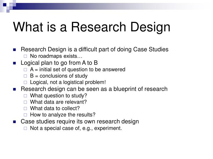 what is a research design Advertisements: a research design is a broad plan that states objectives of research project and provides the guidelines what is to be done to realize those objectives.