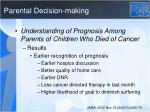 parental decision making2