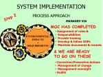 system implementation1