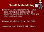 small scale mining1