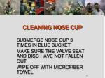 cleaning nose cup2