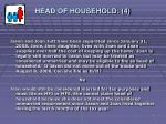 head of household 414