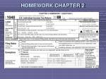 homework chapter 23