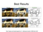 best results2