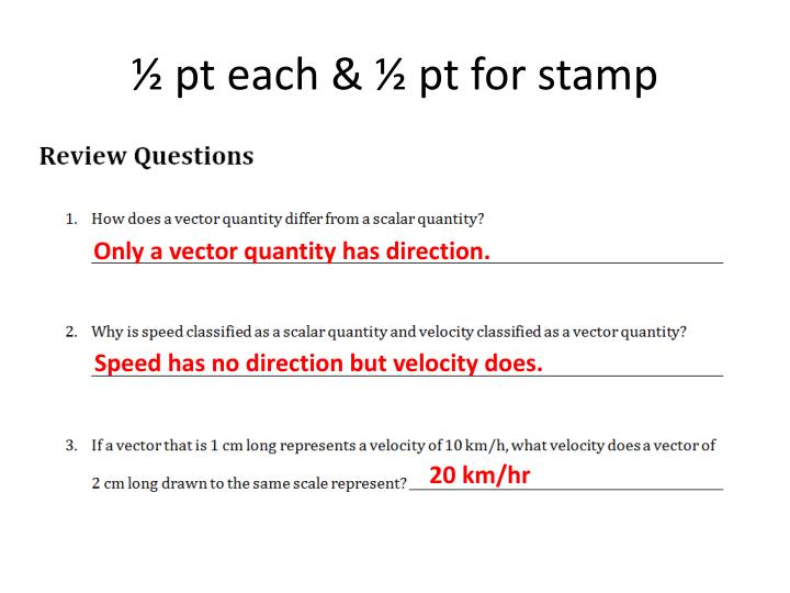 pt each pt for stamp n.