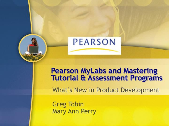 pearson mylabs and mastering tutorial assessment programs n.