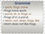 grammar8