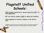 flagstaff unified schools