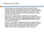 kimmswick site