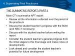 4 supervising final practicums16