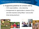6 documents for cts from their student teachers1