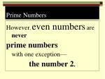 prime numbers6