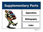 supplementary parts