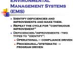 environmental management systems ems1