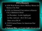 ffa history1