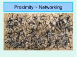 proximity networking2