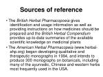 sources of reference2