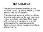 the herbal tea1