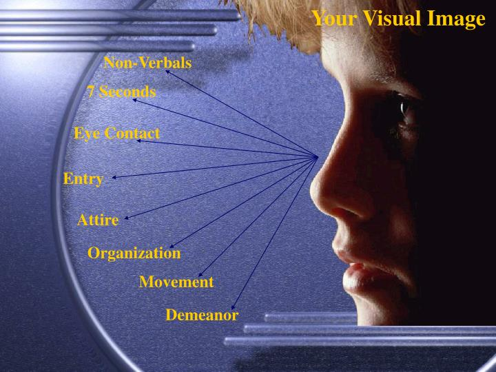 Your Visual Image