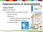 implementation accountability1
